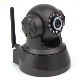 กล้องไร้สาย WiFi - IP Camera