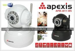 กล้องดิจิตอล Apexis APM-J011