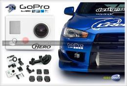 กล้อง GoPro HD Motorsports