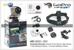 กล้อง GoPro HD Hero 960