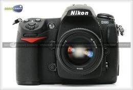 กล้องดิจิตอล Nikon D300 (Body)