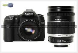 กล้องดิจิตอล Canon 50D & 18-200is