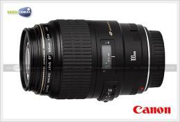 เลนส์ Canon EF 100mm f/2.8 Macro USM