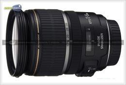 เลนส์ Canon EF-S 17-55 f/2.8 IS USM
