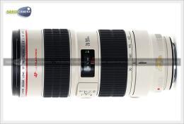 เลนส์Canon EF 70-200mm f/2.8L USM