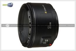 เลนส์ Canon EF 50mm f/1.8 II