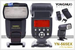 แฟลช Yongnuo YN-565EX iTTL Flash