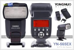 แฟลชYongnuo YN-565EX ETTL Flash