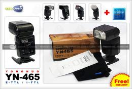แฟลช Yongnuo YN465 i-TTL Nikon