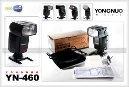 แฟลช Yongnuo Speedlight YN460