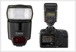 แฟลช Canon Speedlight 430EX II