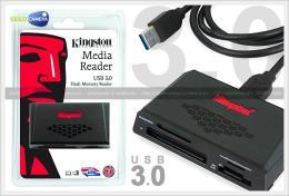 เมมโมรี่การ์ด Kingston USB 3.0 Flash