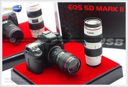 เมมโมรี่การ์ด Canon 5D Mark II Premium