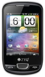 โทรศัพท์มือถือ ZYQ รุ่น Q3022 TV easy