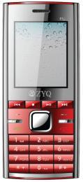โทรศัพท์มือถือ ZYQ รุ่น Q1802 FM