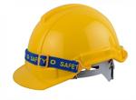 24-ห001-032 หมวกนิรภัยมอก.รุ่นR-Antinocปรับเลื่อน