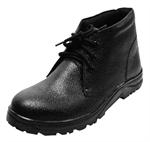 20-ร001-129 รองเท้าหุ้มข้อพื้นNBR รุ่นXP-002
