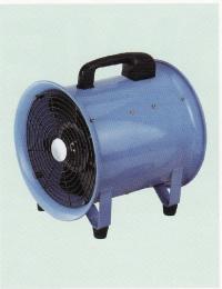 พัดลมโบล์เวอร์เคลื่อนที่ CAD2-20