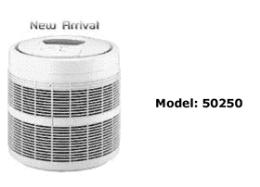 เครื่องฟอกอากาศ Honeywell รุ่น 50250
