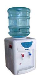 ตู้ทำน้ำร้อน - น้ำเย็นแบบขวดคว่ำ (ABS) รุ่น MCP18L