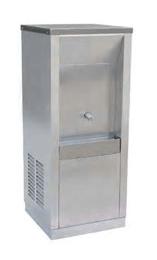 ตู้ทำน้ำเย็น 1 ก็อก แบบต่อท่อประปา รุ่น MC-1P