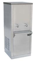 ตู้ทำน้ำเย็น 2 ก็อก แบบต่อท่อประปา MC-2PC