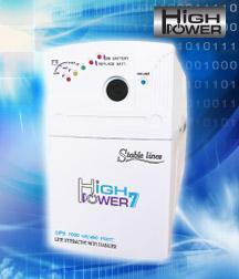 เครื่องสำรองไฟ HI-POWER 7