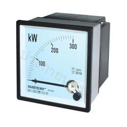 กิโลวัตต์มิเตอร์แบบอนาล็อก SD-96KW