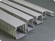 รางเก็บสายไฟแบบโปร่ง ( PRI Type WD)