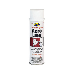 จาระบีขาวแบบสเปรย์ชนิดพิเศษ