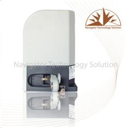 มอเตอร์ประตูรั้วรีโมทบานเลื่อนSLD-800L