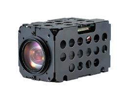 กล้องวงจรปิด 27x Optical Zoom