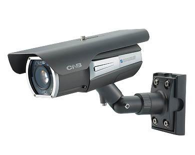 กล้องวงจรปิด XGB-20CS/XGB-21CS