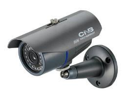 กล้องวงจรปิด WCL-20S/WCL-21S
