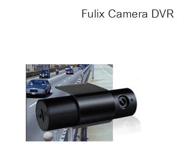 กล้องสำหรับรถยนต์  Fulix Camera DVR