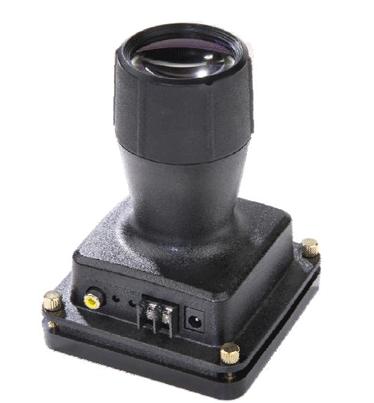 ระบบส่งภาพกล้องวงจรปิดด้วยแสงเลเซอร์  HK-600E