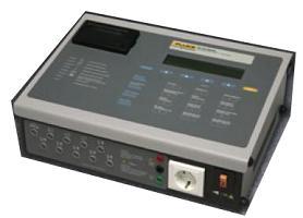 เครื่องวิเคราะห์ความปลอดภัยทางไฟฟ้ารุ่น601 Pro Series