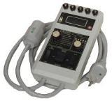 เครื่องวิเคราะห์ความปลอดภัยทางไฟฟ้ารุ่นDale 601E