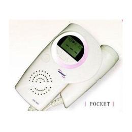 เครื่องตรวจทารกในครรภ์ JPD-100A