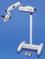 กล้องจุลทรรศน์สำหรับผ่าตัด OM-5