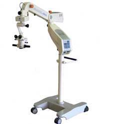 กล้องจุลทรรศน์สำหรับผ่าตัดOM-18
