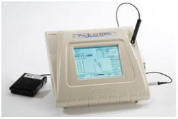 เครื่องวัดความยาวลูกตาโดยใช้คลื่นความถี่สูง PACSCAN 300A