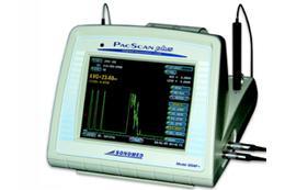 เครื่องวัดความยาวลูกตาโดยใช้คลื่นความถี่สูงPACSCAN 300A+