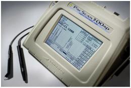 เครื่องวัดความยาวลูกตาและความหนากระจกตาPACSCAN 300AP