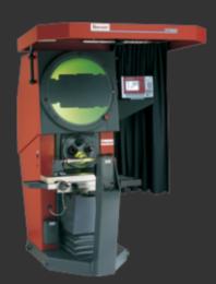 โพรไฟล์โปรเจคเตอร์แบบแนวนอนHF 600