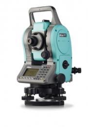 กล้องสำรวจแบบประมวลผลรวมNivo M series
