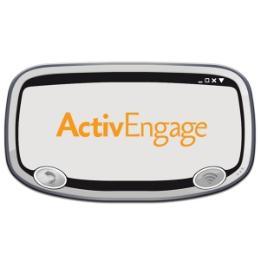 เครื่องมือใช้ในการตอบคำถามActivEngage