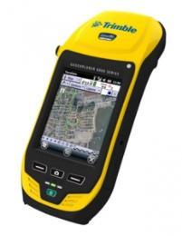 เครื่องรับสัญญาณดาวเทียมTrimble GeoExplorer 6000 Series