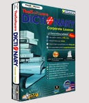 โปรแกรม ThaiSoftware Dictionary