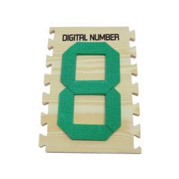 เลขดิจิตอล ED-07